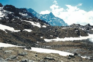 Laurebina La Helambu Gosaikunda Langtang Valley Trek Trekking Hike Hiking Nepal