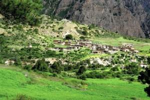 Saldang Upper Dolpo Trek Nepal Trekking Hike Hiking Himalayas