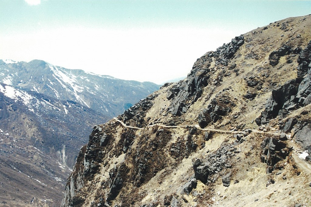 Gosaikunda Helambu Langtang Valley Trek Trekking Hike Hiking Nepal
