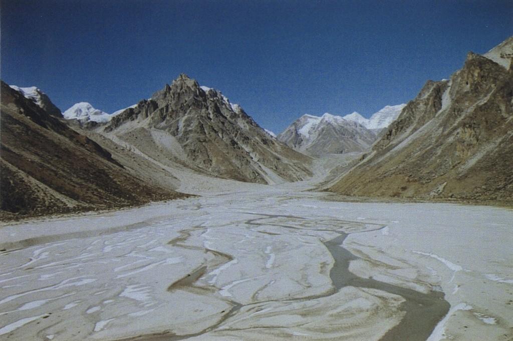 Lhonak Kanchenjunga Base Camp Trek Nepal Trekking Hike Hiking Himalayas