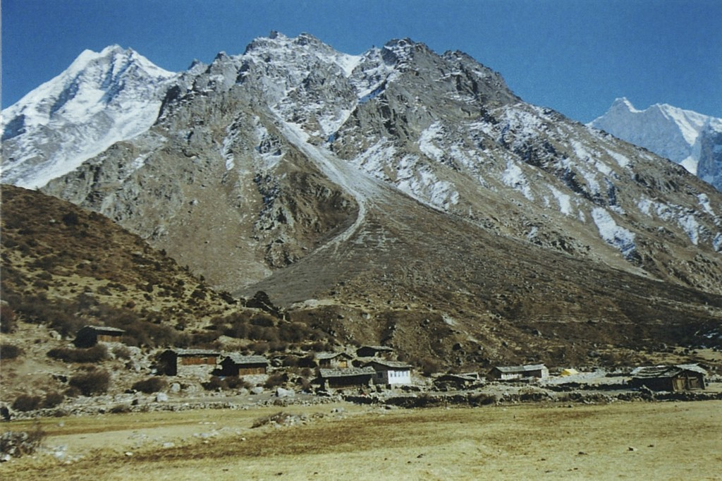 Kambachen Kanchenjunga Base Camp Trek Nepal Trekking Hike Hiking Himalayas