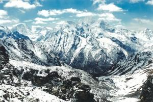 Yala Peak Langtang Valley Trek Trekking Hike Hiking Nepal
