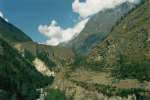 Tamang Heritage Trail Trek trekking hike hiking nepal Himalayan Valley