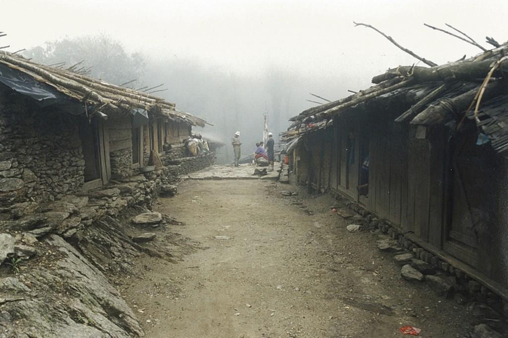 Chichila Makalu Base Camp Trek Nepal Trekking Hike Hiking Himalayas