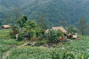 Ghalegaun Trek Farmhouse Nepal