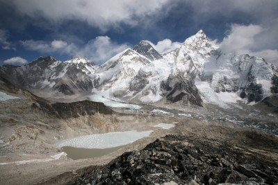 Kala Pattar Everest Base Camp Trek EBC Trekking Hike Hiking Nepal