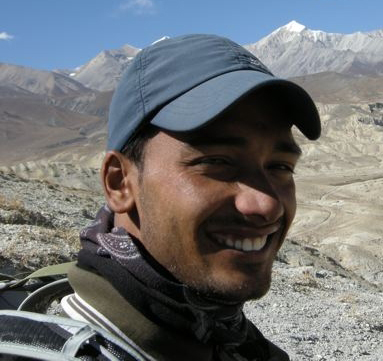 Trekking Trek Hiking Hike Guide Nepal