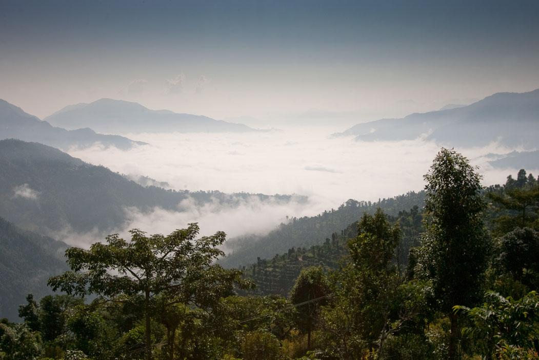 Trekking Trek Hiking Hike Manakamana Gorkha Nepal