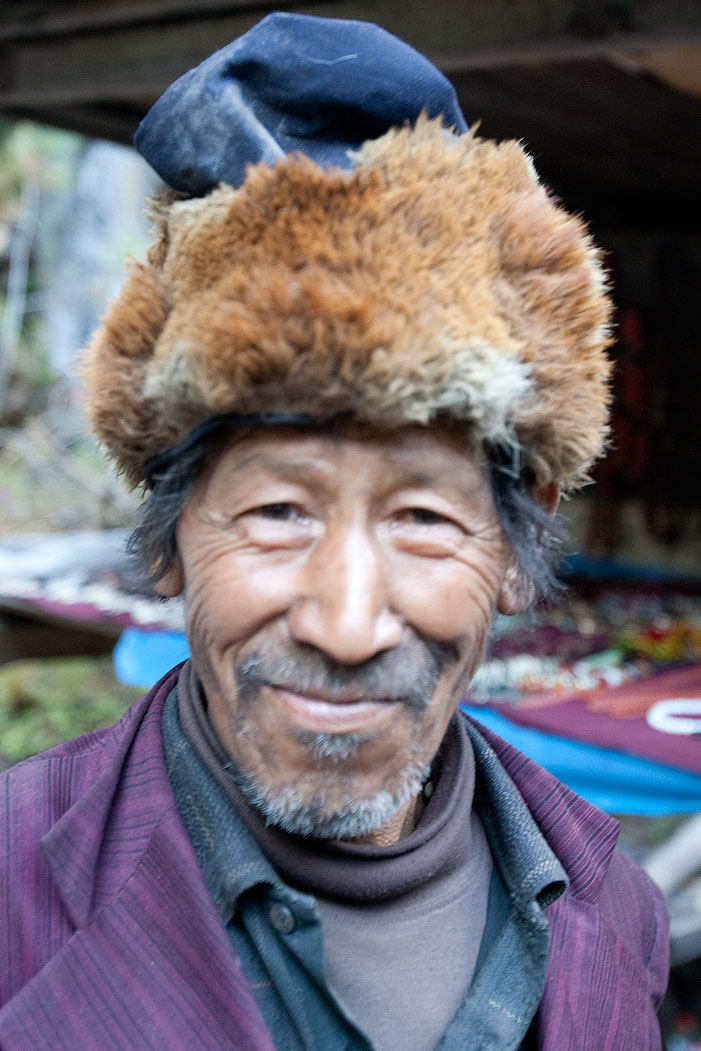 Mountain Man 3 Three Passes Trek Everest Base Camp EBC Trek Nepal Trekking Hike Hiking Khumbu Valley Himalayas