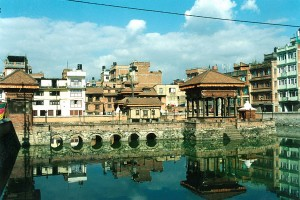 Bhaktapur Kathmandu Valley Historic City