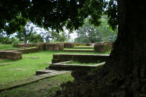 Tilaurakot Archaeological Site Buddha Lumbini Religion Birthplace Nepal Culture Buddhist Religious Tourism