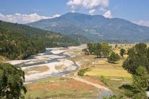 Car Wash Annapurna Circuit Trek Trekking Hike Hiking Nepal