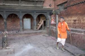 Gorkha Durbar Nepal Culture Temple Tourist Sites