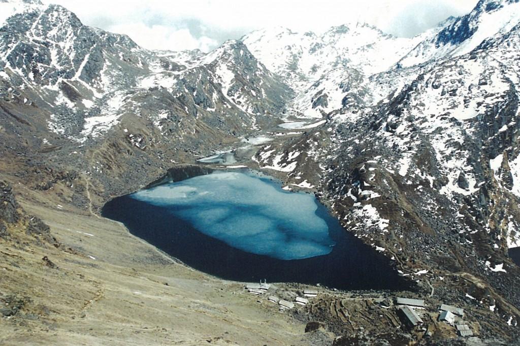 Gosaikunda Lakes Helambu Gosaikunda Langtang Valley Trek Trekking Hike Hiking Nepal