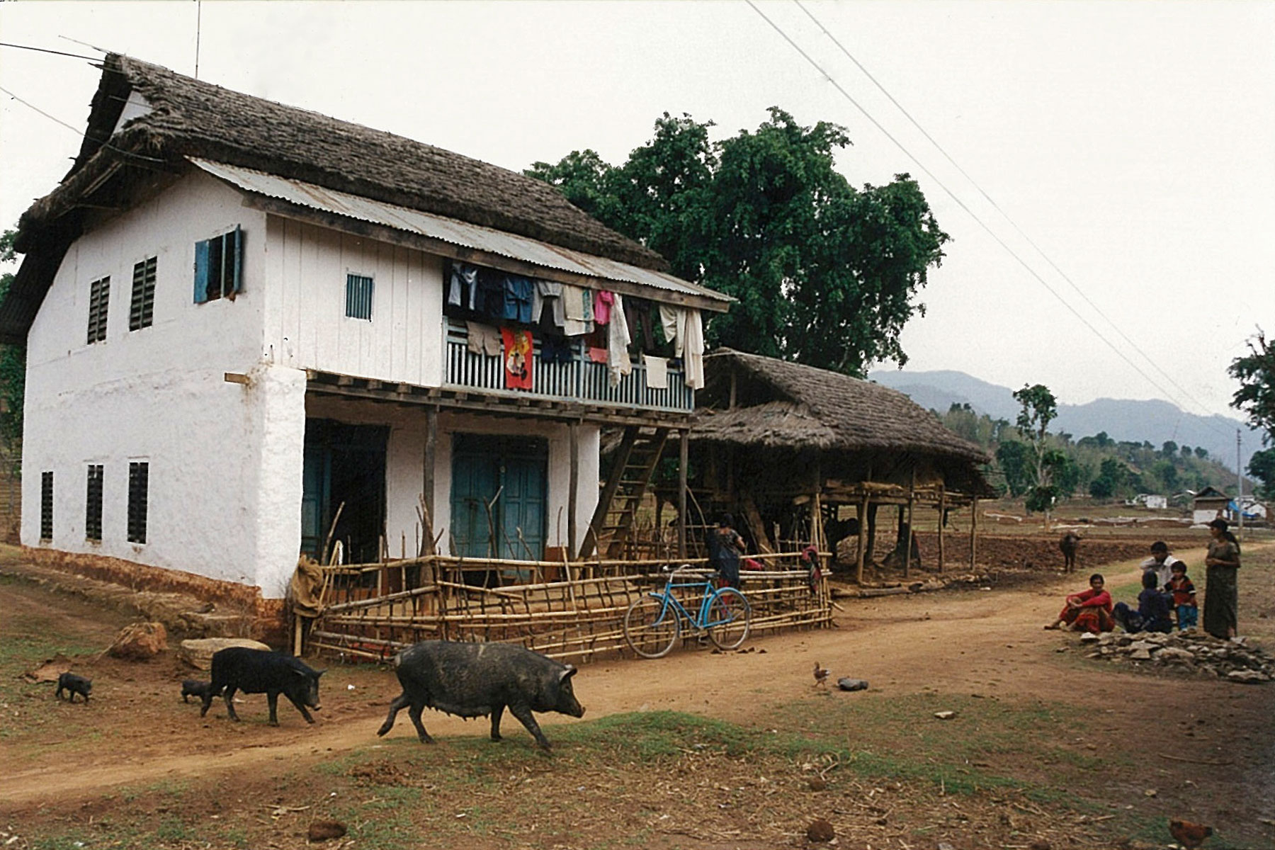 Extra Houses In Nepal Modern House