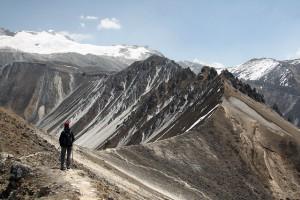 Kyanjin Ri Langtang Valley Trek Trekking Hike Hiking Nepal
