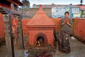 Manakamana Culture Nepal Temple Religion Tourist Sites Religious Tourism