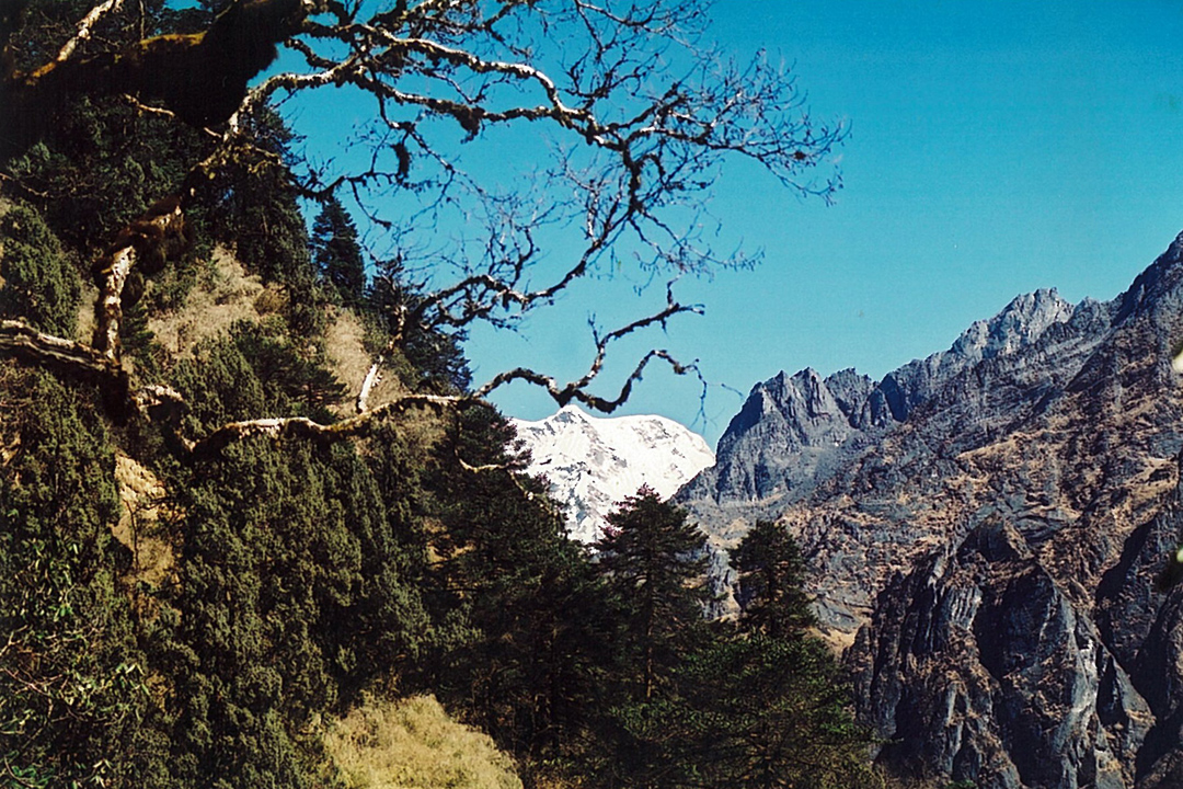 Mera Trekking Peak Hinku Valley Trek Nepal Himalayas Hike Hiking