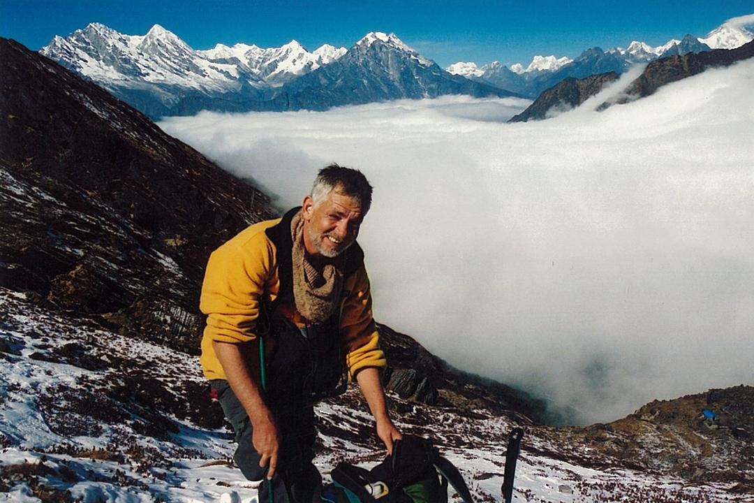 Chhatara La Mera Trekking Peak Hinku Valley Trek Nepal Himalayas Hike Hiking