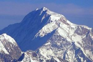 Shishapangma Mountain Flight Himalayas Nepal Tourist Airplane