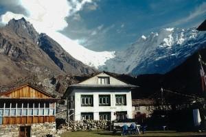 Tea-house Trekking Nepal Trek Hiking Hike Tea House Langtang