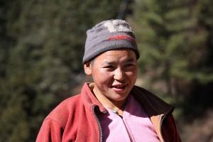 Nun Gumba Lungdang Tsum Valley Trek Nepal Trekking Hike Hiking
