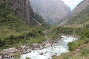 Himalayan River Rara Lake Trek Trekking Hike Hiking Nepal