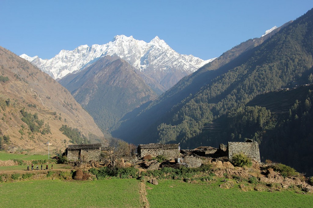 Chumling Tsum Valley Trek Trekking Hike Hiking Nepal