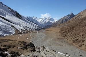 Pama Tsum Valley Trek Trekking Hike Hiking Nepal