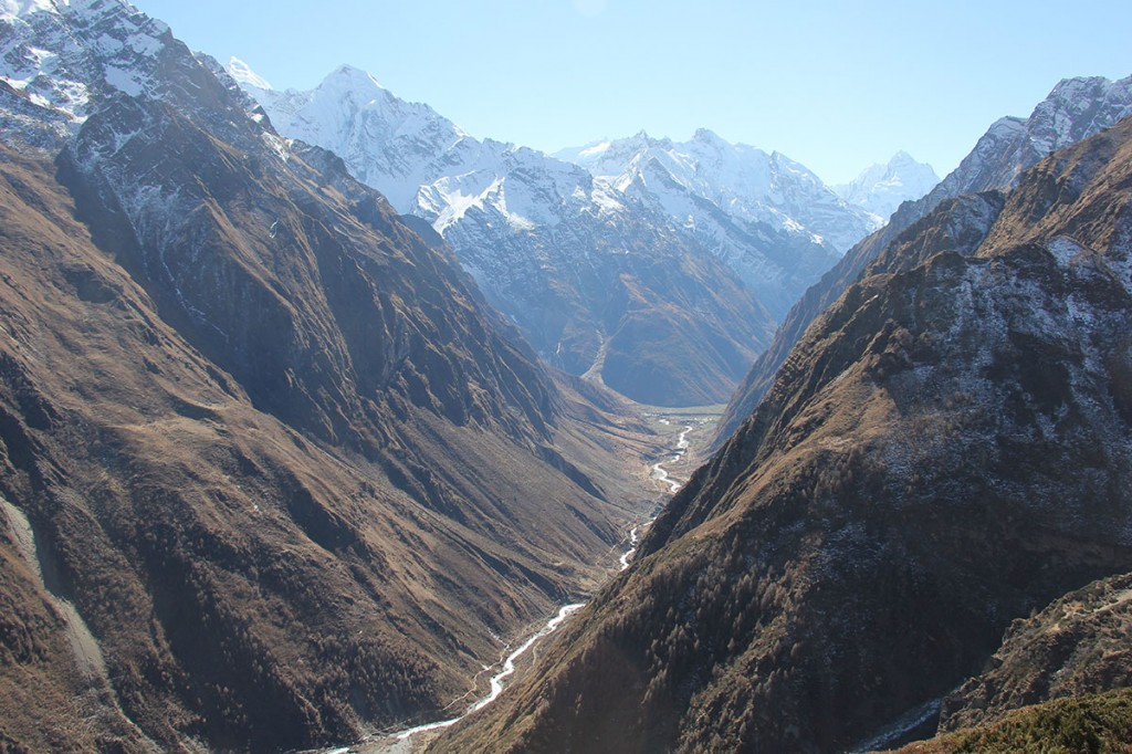 Himalayan Valley Lower Inner Dolpo Trek Nepal Trekking Hike Hiking Himalayas
