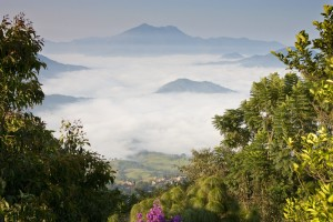 Helambu Valley Trek trekking hike hiking nepal