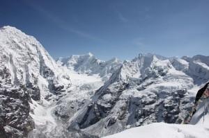 Yala Peak Summit Trekking Peak Langtang Valley Nepal Trek Himalayas Hike Hiking