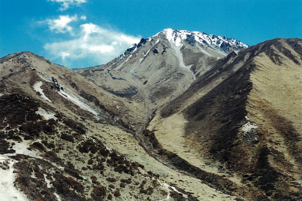 Yala Peak Trekking Peak Langtang Valley Nepal Trek Himalayas Hike Hiking