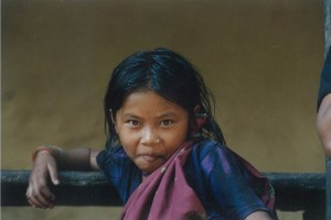 Child Lower Dolpo Trek Nepal Trekking Hike Hiking Himalayas