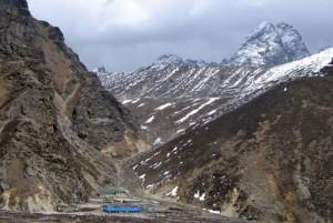 Dragnak 3 Three Passes Trek Everest Base Camp EBC Trek Nepal Trekking Hike Hiking Himalayas Renjo La Gokyo Chola Lobuche