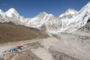 Gorak Shep Everest Base Camp Trek EBC Trekking Hike Hiking Nepal