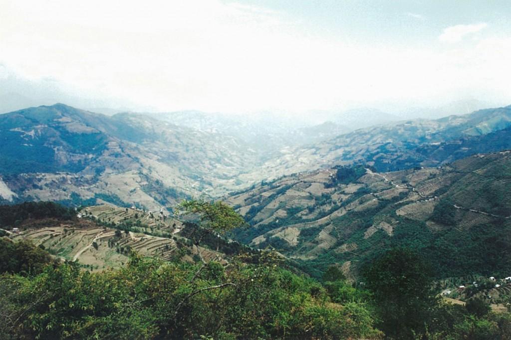 Helambu Gosaikunda Langtang Valley Trek Trekking Hike Hiking Nepal