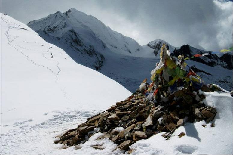 Kagmara La Lower Inner Dolpo Trek Nepal Trekking Hike Hiking Himalayas