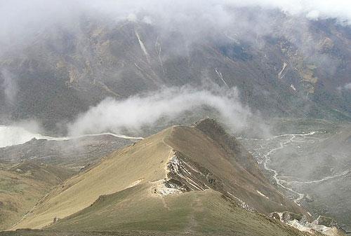 Kyanjin Ri Helambu Gosaikunda Langtang Valley Trek Trekking Hike Hiking Nepal