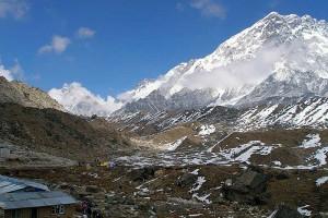 Lobuche Base Camp Far East Trekking Peak Nepal Trek Himalayas Hike Hiking