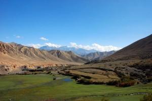 Drakmar Dhakmar Upper Mustang Trek Trekking Hike Hiking Nepal