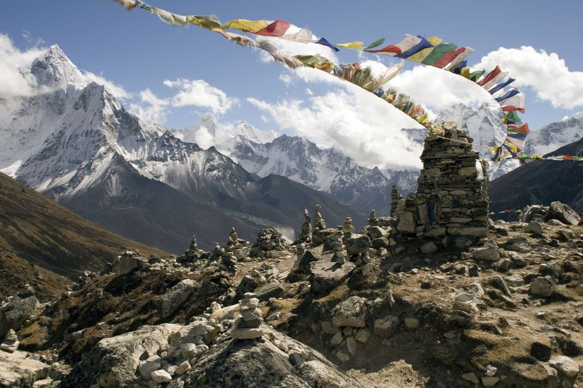 Chukpilhara Everest Base Camp Trek EBC Trekking Hike Hiking Nepal