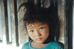 Child Upper Dolpo Trek Nepal Trekking Hike Hiking Himalayas