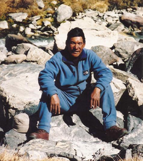 Trekking Trek Hiking Hike Guide Nepal