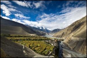Tangbe Upper Mustang Trek Trekking Hike Hiking Nepal