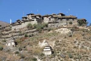 Tarakot Lower Dolpo Trek Nepal Trekking Hike Hiking Himalayas