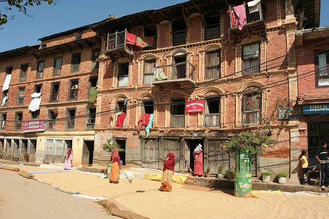 dhulikel Kathmandu Valley Nepal